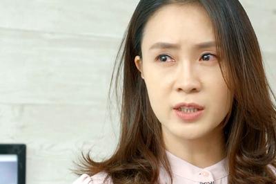 Khán giả lại tức sôi máu vì chuyện của Thái - Khuê 'Hoa hồng trên ngực trái'