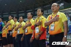 U23 Việt Nam rơi bảng nhẹ U23 châu Á: Dễ mà khó cho thầy Park