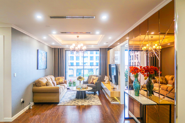 Sắp mở bán tòa nhà và căn hộ VIP nhất Sunshine Garden