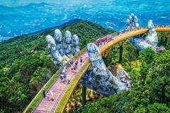 Sun World và những dấu ấn 'nâng tầm' du lịch giải trí Việt