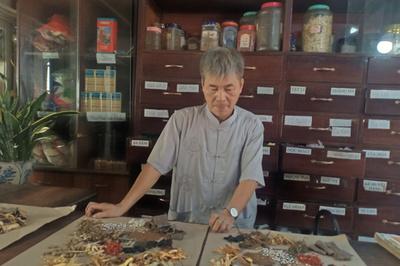 Lương Y Nguyễn Văn Toàn - Tìm niềm vui cho các cặp hiếm muộn bằng thuốc Nam