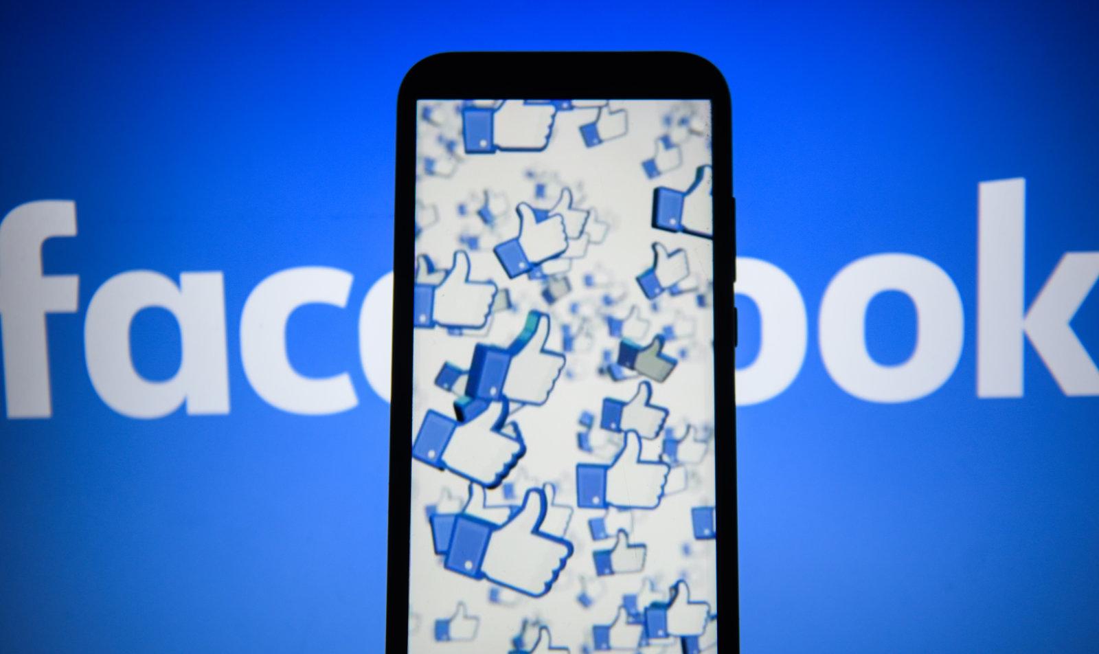 Facebook bắt đầu thử nghiệm ẩn số lượt Like bài viết