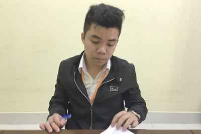 Em trai 20 tuổi của Nguyễn Thái Luyện và những chân rết Alibaba