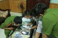 Cô giáo mầm non nghi bị chồng sắp cưới siết cổ đến chết ở Đà Nẵng