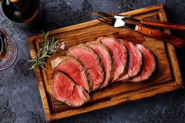 Điều gì sẽ xảy ra với cơ thể nếu bạn ngừng ăn thịt trong thời gian dài?