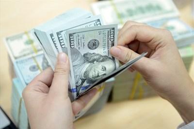 Tình huống lạ, giá USD 'đóng băng' tại hàng loạt ngân hàng