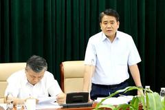 Hà Nội muốn thí điểm không tổ chức HĐND ở 177 phường