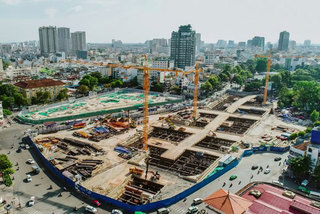VN public spending lags behind plan