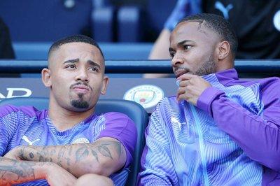 Bức xúc Guardiola, Gabriel Jesus đòi ra sân đá chính