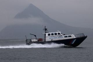 Nga bắt giữ nhiều tàu cá cùng hàng trăm ngư dân Triều Tiên