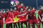 Bảng xếp hạng bóng đá nữ SEA Games 30
