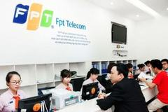 FPT's profit up 28 per cent in first 8 months