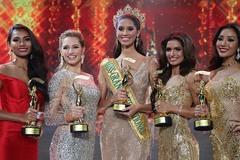 Bi kịch Miss Grand International 2015: Sau 4 năm không tìm ra nổi người chiến thắng