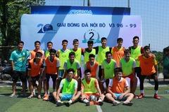 Giải bóng đá học sinh THPT Hà Nội: Ẩn số Việt Nam – Ba Lan
