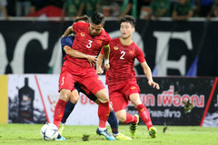 Vietnam Television acquires Vietnam-Indonesia match broadcasting right