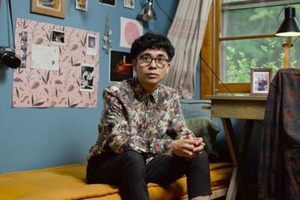 Vietnamese-American author becomes genius grant recipient