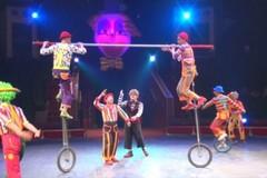 Ha Long to host World Circus Festival 2019 in November