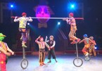 Ha Long to host World Circus Festival 2019 in November