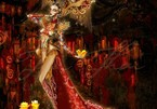 Hoi An beauty to be featured at Miss Grand International