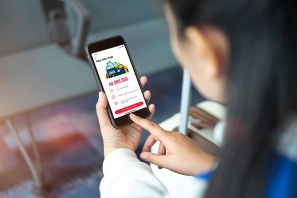 Home Credit nâng tầm trải nghiệm khách hàng bằng công nghệ