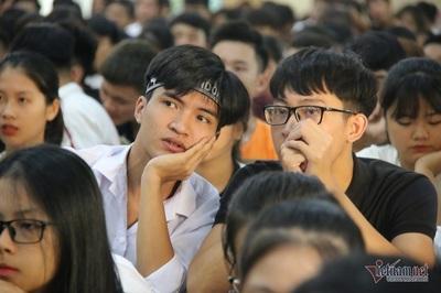 Có thêm Trường THPT Chuyên Khoa học Xã hội và Nhân văn
