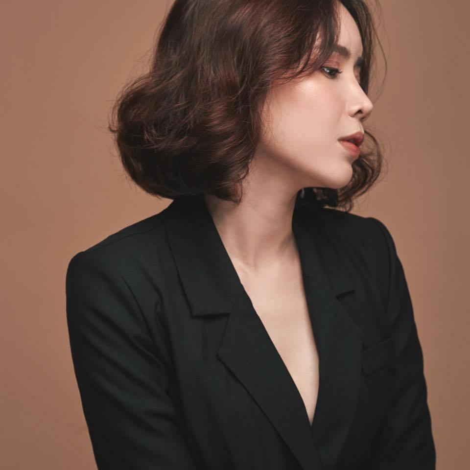 Lưu Hương Giang