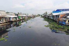 Mekong Delta's sugar mill fined $30,000 for environmental pollution