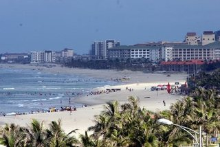 Two Chinese-invested firms own rights to 21 land lots in Danang