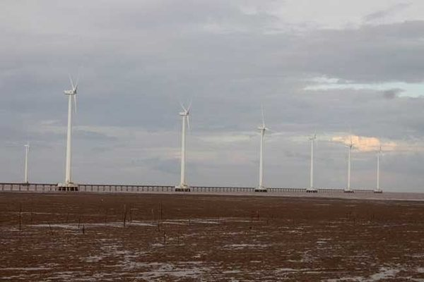 Expert calls Vietnam's shift to renewable energy indispensable