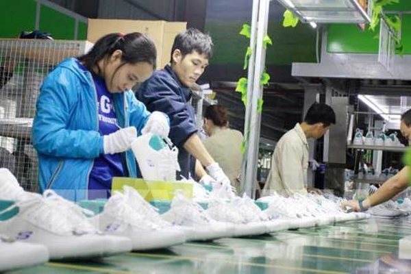 Vietnam expected to overtake China in leather, footwear exports to U.S. market