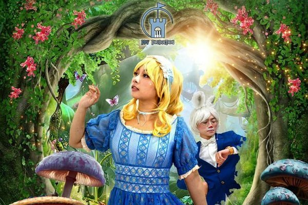Alice in Wonderland musical to be staged in Hanoi