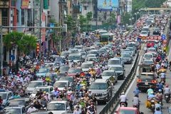 HCM City should carefully weigh motorbike ban: Transport Ministry