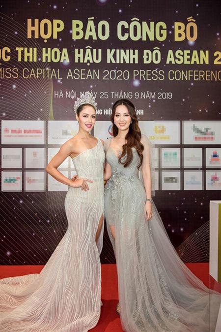 Miss Capital ASEAN 2020 kicks off