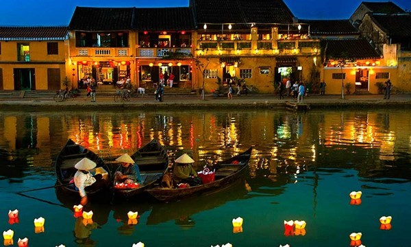 Hoi An,ancient town,festival,homestay,travel news