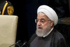 Iran phơi bày hứa hẹn của Mỹ, ông Trump chối phăng