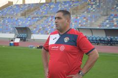 """HLV U23 Jordan: """"Đấu Việt Nam ở U23 châu Á thật khó khăn"""""""