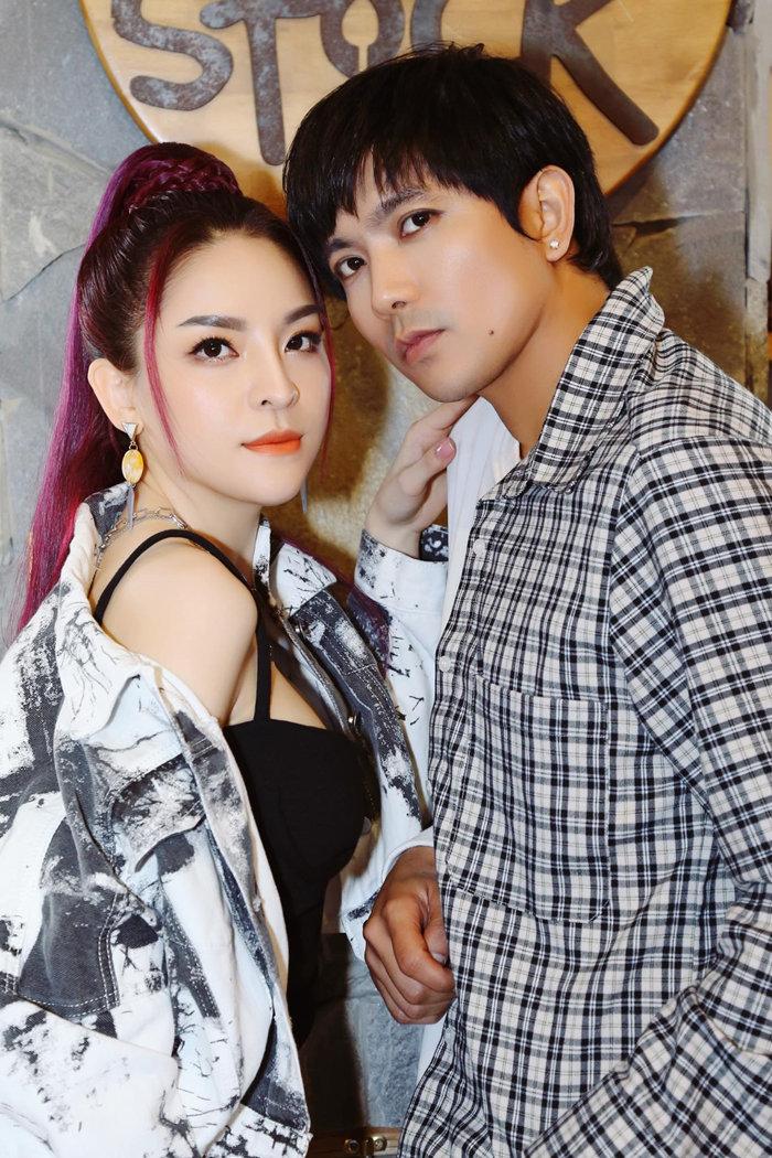 Cháu Kim Tiểu Long 'hồi sinh' sau 2 tháng trầm cảm vì ly hôn