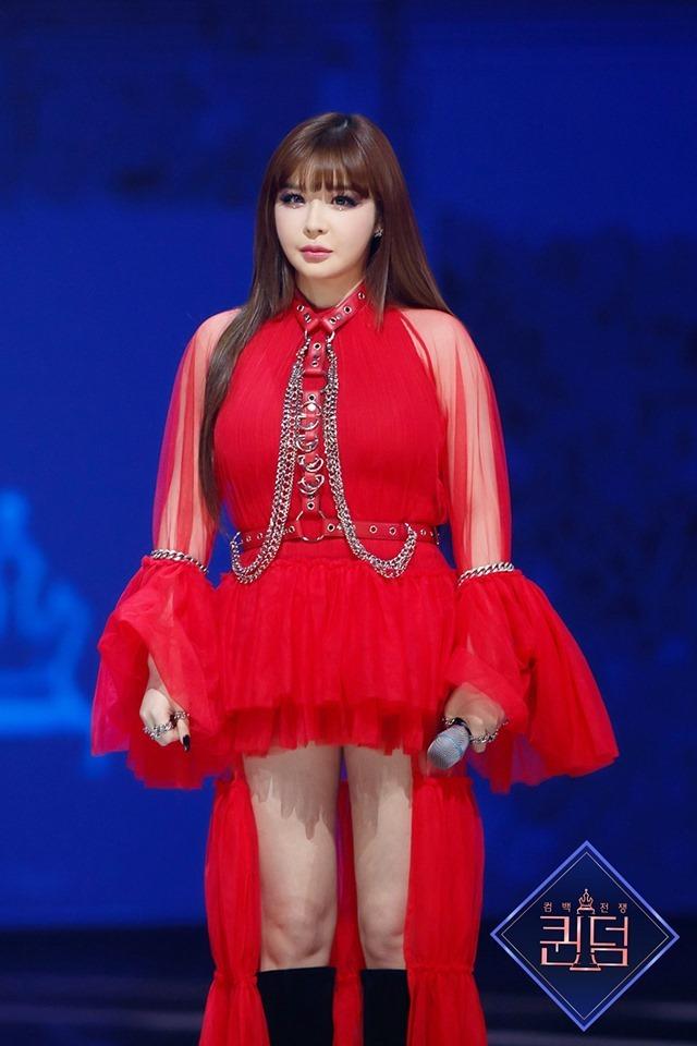 Sao Hàn thu nhập một ngày bằng 7 năm ca hát sau khi giải nghệ