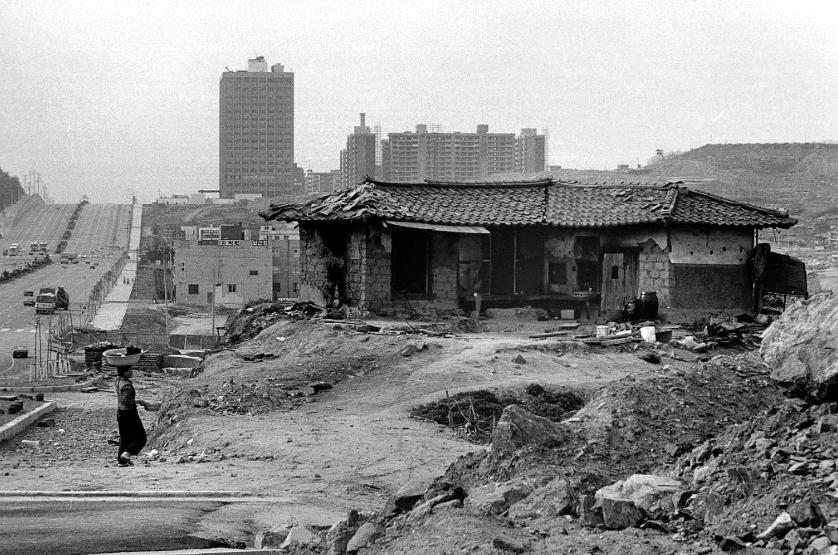 Triển lãm 'Seoul - 4 thập kỷ hóa siêu đô thị' tại Hà Nội