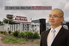 Sau khi lập Alibaba lừa đảo, Nguyễn Thái Luyện về quê chỉ nói tiền tỷ