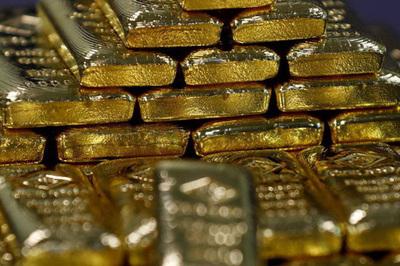 Cận cảnh kho vàng 13,5 tấn giấu kín trong nhà quan tham Trung Quốc