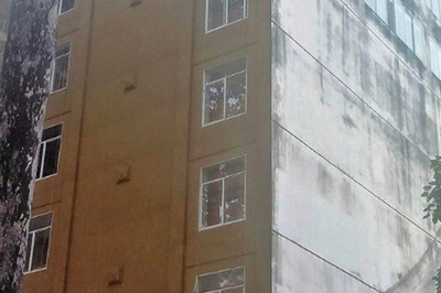 TP.HCM chỉ đạo cắt điện, nước tòa nhà xây vượt 5 tầng