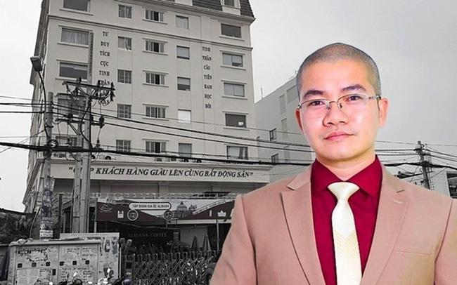 dự án ma,địa ốc Alibaba,Nguyễn Thái Luyện,lừa đảo