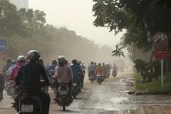Hanoi's declining air quality blamed on change of seasons