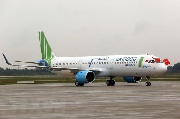 Bamboo Airways to open direct flights to Czech Republic