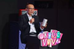 """Nhà báo Lại Văn Sâm gặp """"tai nạn nghề nghiệp"""" bất ngờ trong Ký ức vui vẻ"""