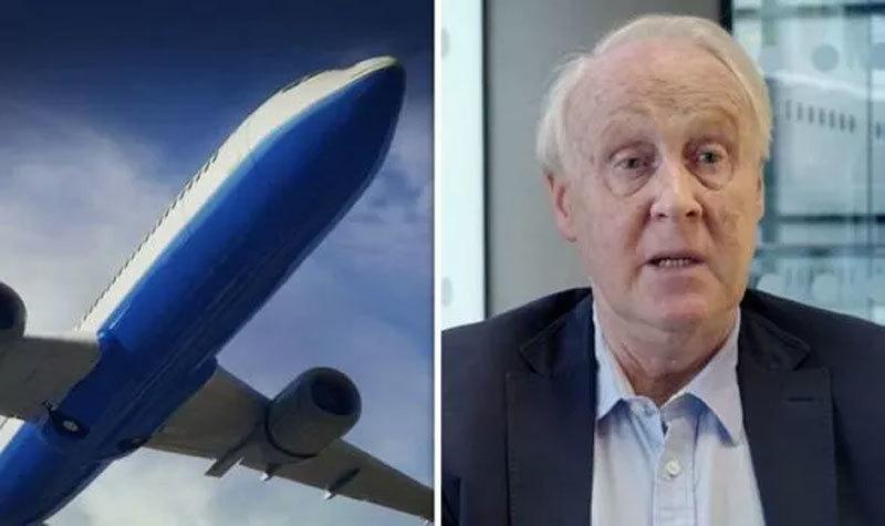 Tuyên bố sốc của chuyên gia về thủ phạm vụ MH370