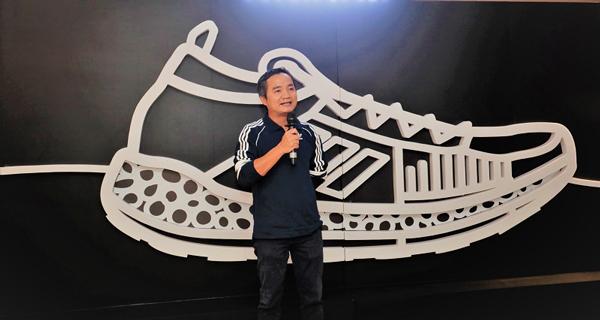 adidas Saigon Centre trở lại với quy mô 'khủng'