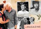 Bán cháo đêm cùng bạn gái Việt và nụ hôn chia tay của cựu binh Mỹ