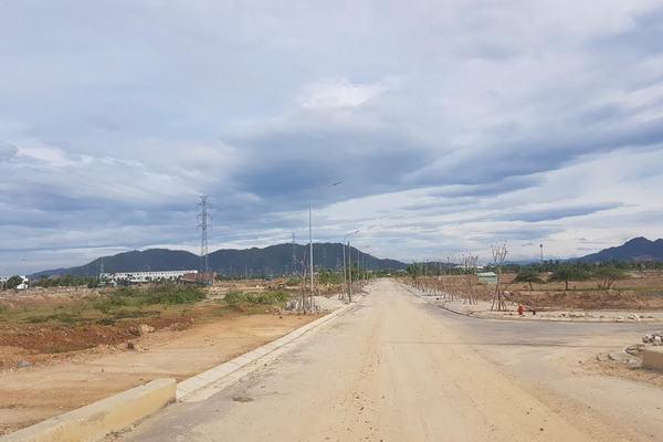 Đà Nẵng còn dư hơn 23 nghìn lô đất tái định cư